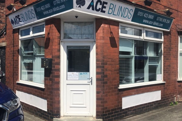 Ace Blinds Liverpool - Quality Blinds