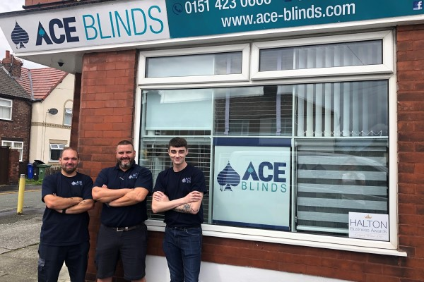 Ace Blinds Team